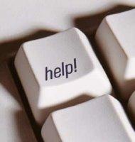Help! key