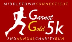 Garnet & Gold 5K charity run