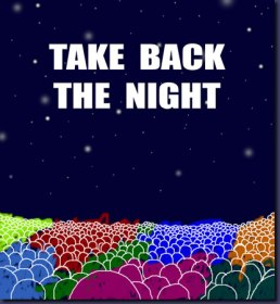 take-back-the-night-poster