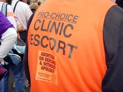 Clinic Escorts