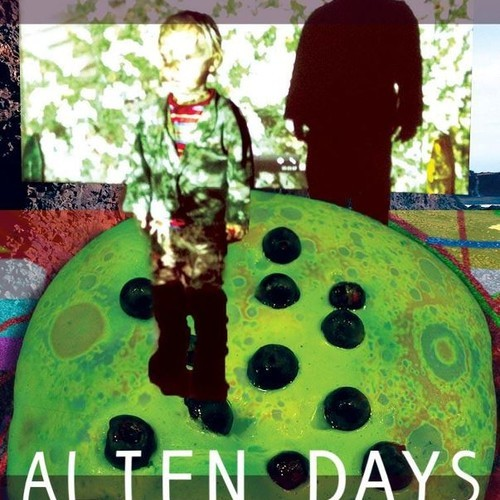 MGMT-Alien-Days