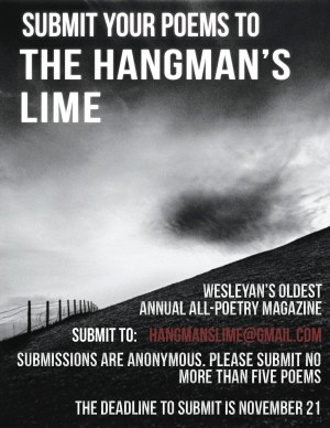 hangmans lime POSTERS!