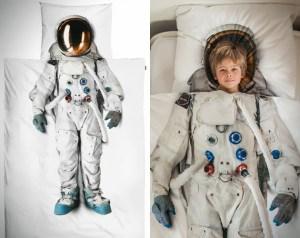 Astronaut-Bed-Set