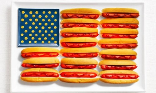 national-flag-made-food5
