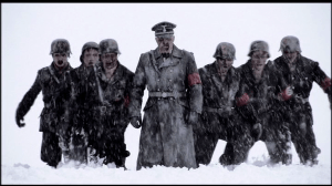 Dead-snow zombies