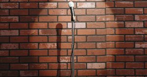 punchline! microphone