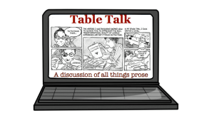 table talk amy bloom