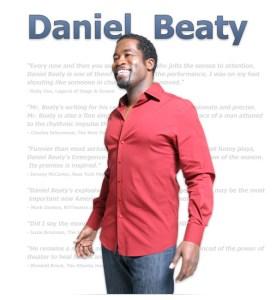 Daniel.Beaty.homepage