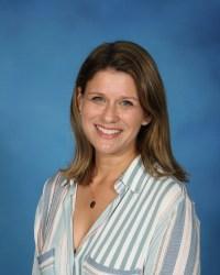 Lauren Fernandez - Teacher of the Year