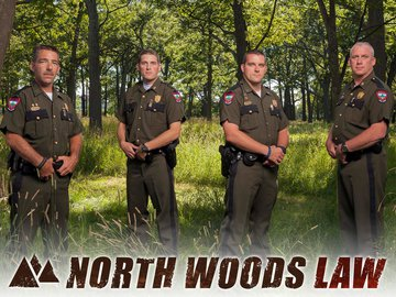 Image result for animal planet north woods law images