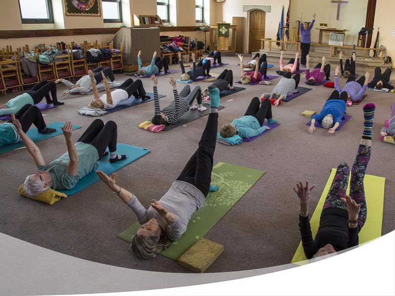 Are Valley Pilates