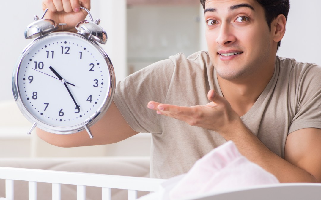 Time Management Baby-steps