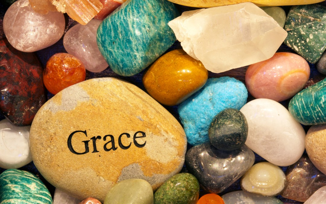Circumstantial  Grace