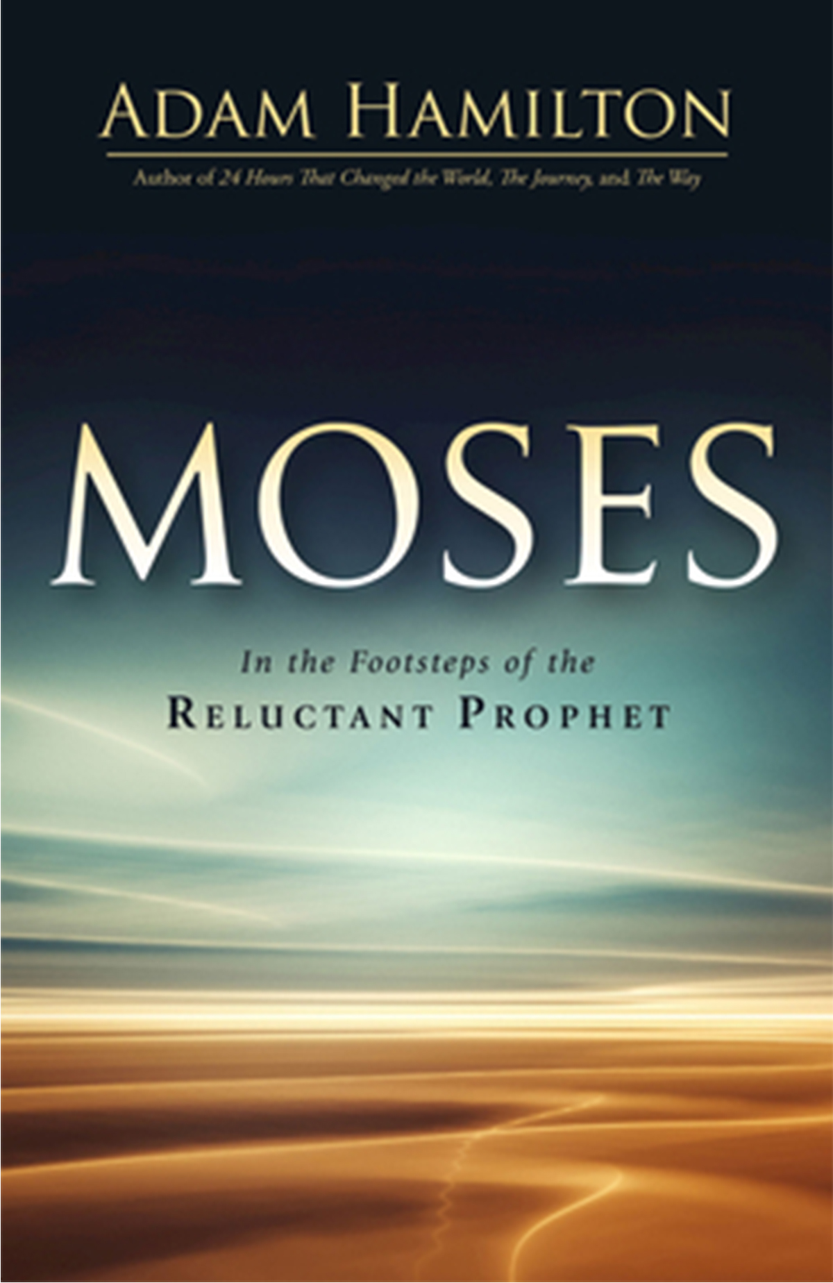 moses book cover