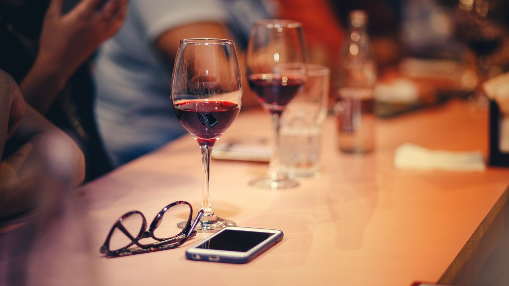Spanish Wine Is Similar to Cabernet Sauvignon