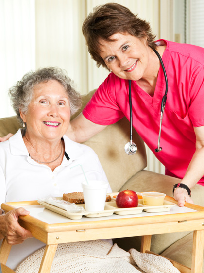 Assisted living & Memory Care Careers in Louisville KY