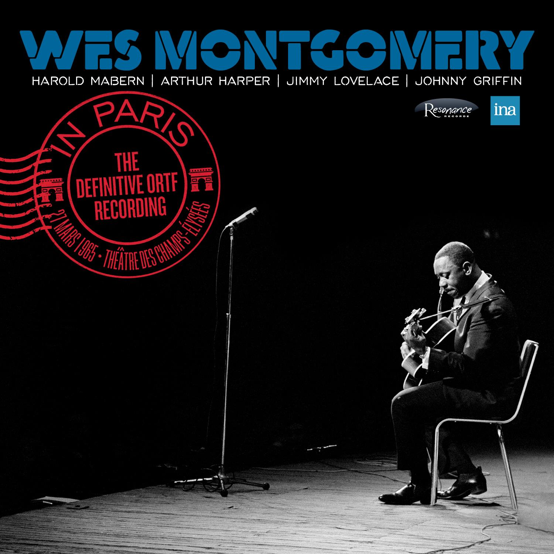 Erstmals legal: das Paris-Konzert von 1965