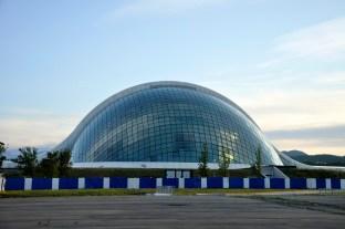 parlament w Kutaisi