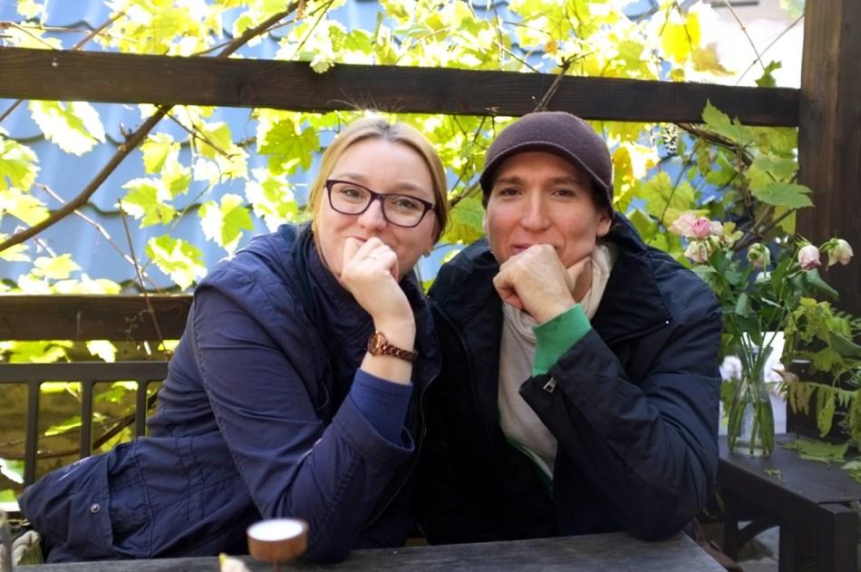 Magdalena i Edward