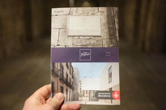 Museu Picasso - pierwsze odwiedzone w Barcelonie