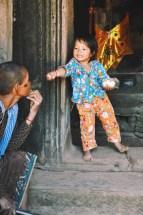 życie w Angkorze   photo by Magdalena Garbacz Wesolowska