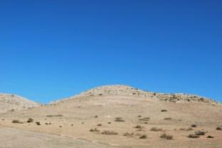 pustynne widoki
