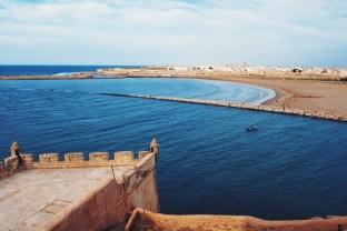 Kasbah, fortyfikacje