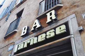 Bar Farnese