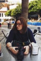 odpoczynek w Candelarii