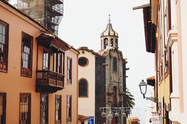Nuestra Señora de la Concepción