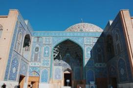 Meczet Szejcha Loft Allaha | zdjęcie Magdalena Garbacz - Wesołowska