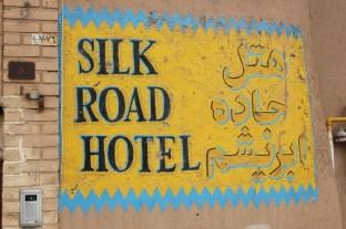 Silk Road Hotel