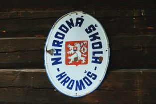 Skansen w Starej Lubowni