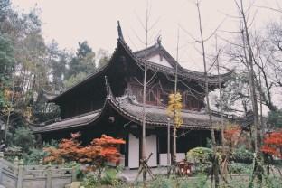 Lishui, prowincja Zhejiang