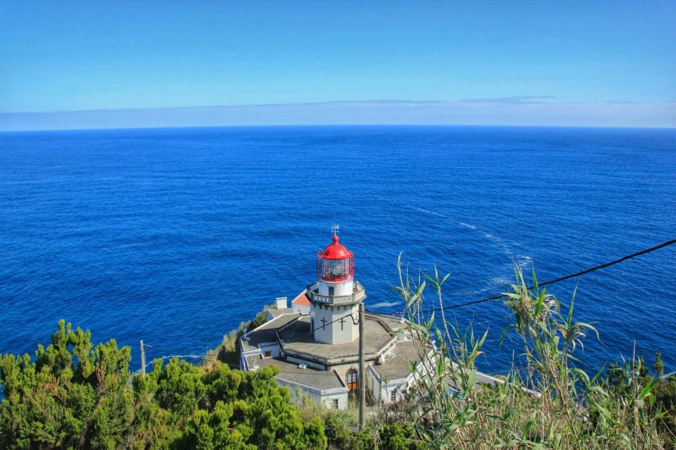 Ponta do Arnel