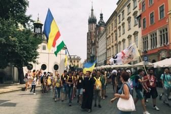 Światowe Dni Młodzieży Kraków 2016