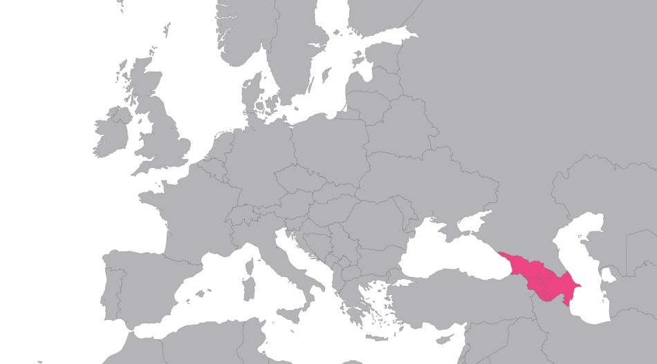 gruzja-azerbejdzan-armenia