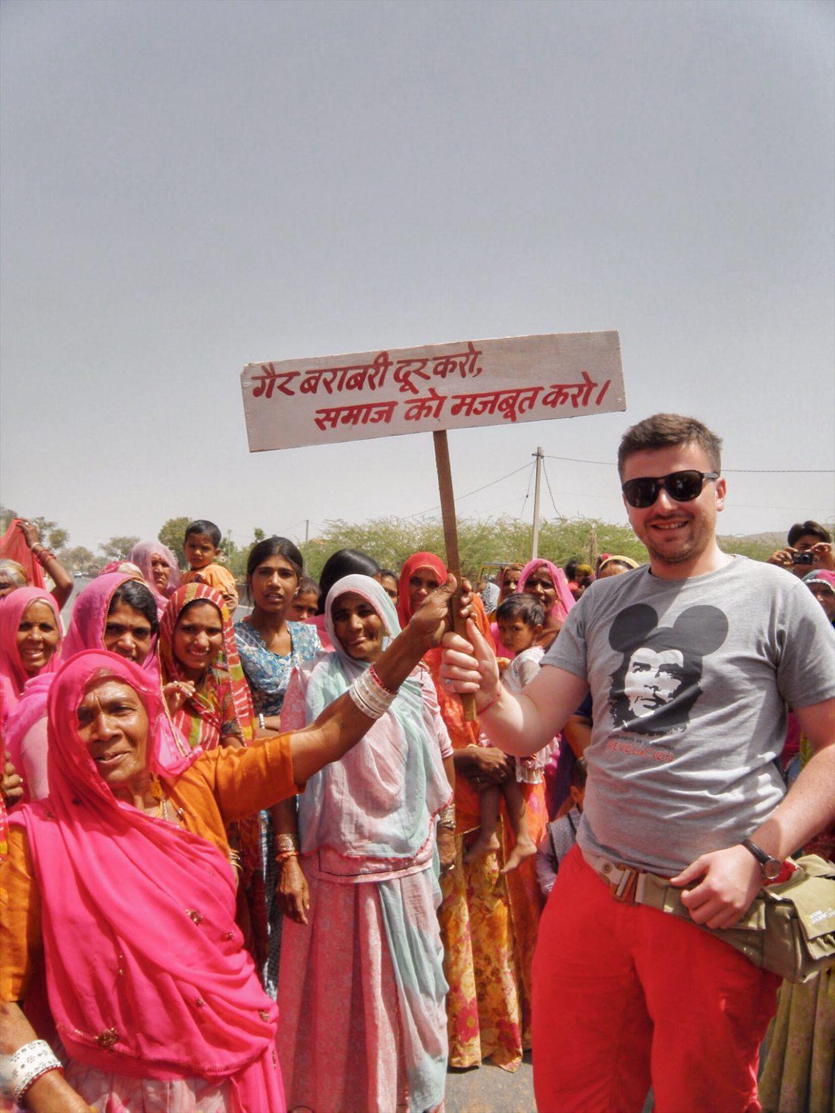 randki dla emigrantów w Indiach
