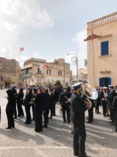 Malta, Procesje na Malcie