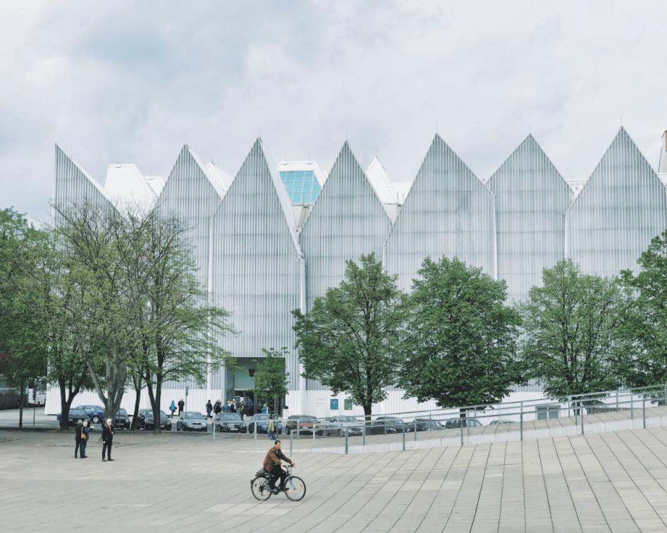 Centrum Dialogu Przelomy Szczecin