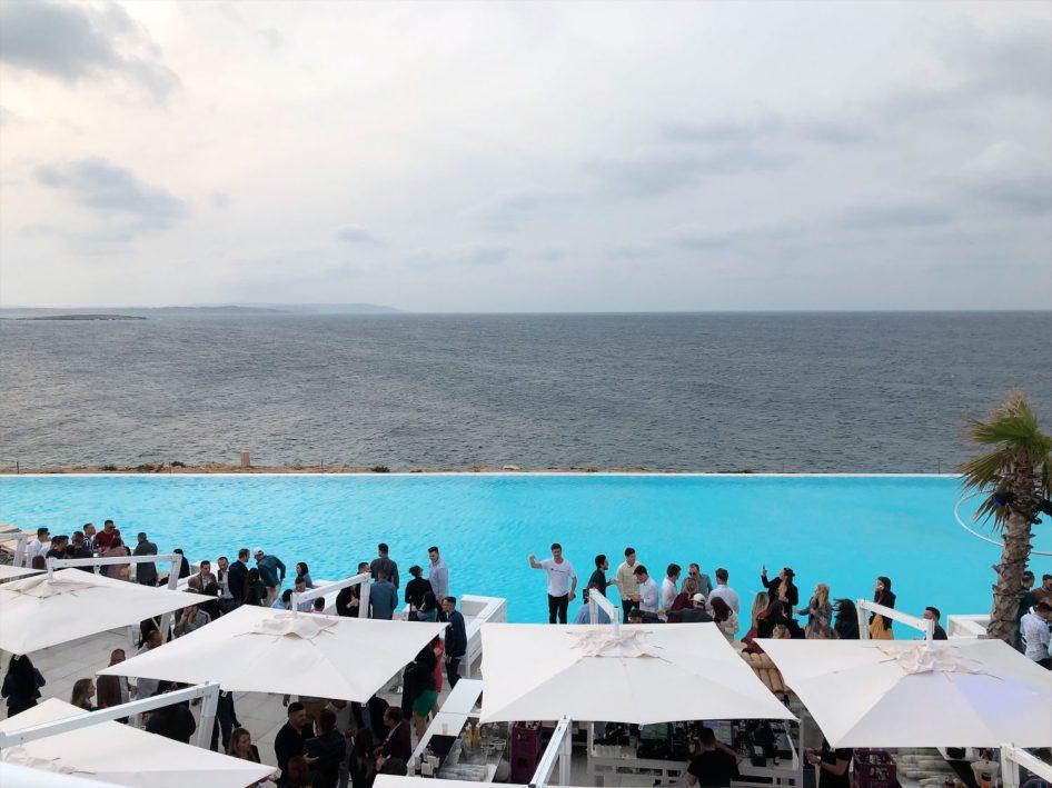 Malta, imprezy