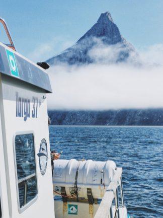 Tupilak travel Grenlandia rejs