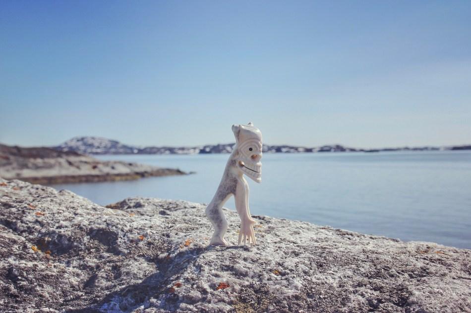 Tupilak Grenlandia