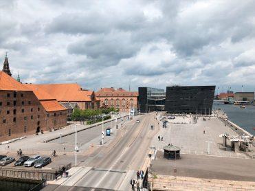 Dania Kopenhaga atrakcje przewodnik