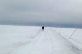 prawdziwa twarz arktycznego Svalbadu