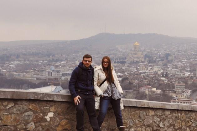 Tbilisi, 01.2013