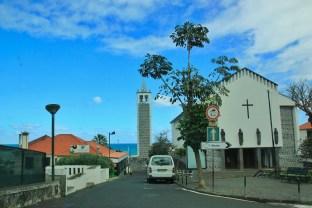 Madera kościół