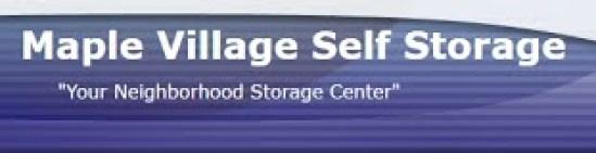 Maple Village Self Storage