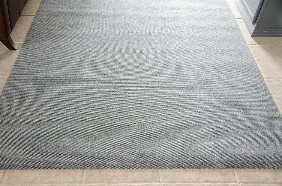 Paint outdoor rug