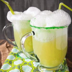 Shamrock Ale Recipe for St. Patrick's Day